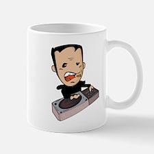 DJ Mugs