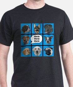 Silly dogs spoof T-Shirt