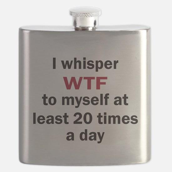 WTF Flask