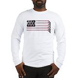 Hockey Long Sleeve T-shirts