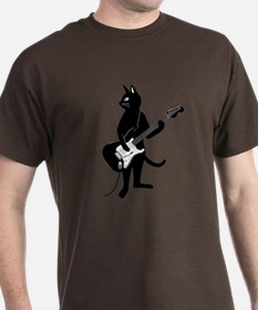 Cute Electric guitar T-Shirt