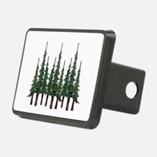 FOREST Hitch Cover