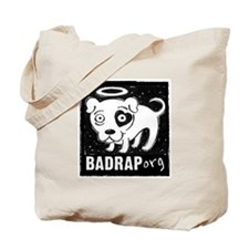 Bad Rap Logo Tote Bag