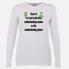 That it's SOAP1.png Plus Size Long Sleeve Tee
