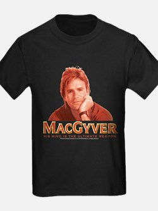 MacGyver: Reddish T