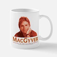 MacGyver: Reddish Mug