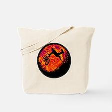 TAILWHIP Tote Bag