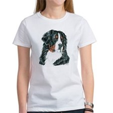 Cute Sells designer dog breed designs and portraits on Tee