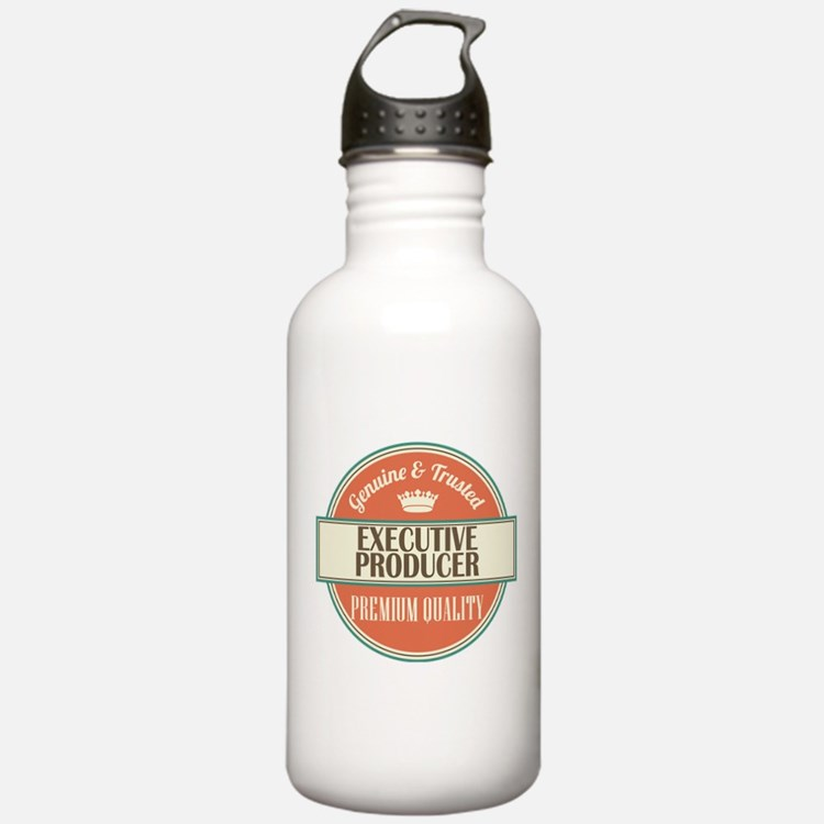 executive producer vin Water Bottle