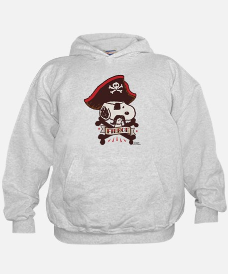 Peanuts Snoopy Fierce Hoody