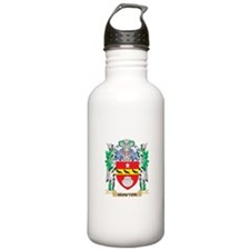 Hampton Coat of Arms ( Water Bottle