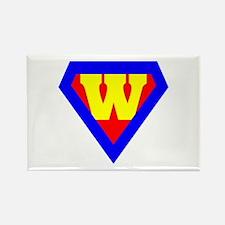 Wonder Woman Magnets