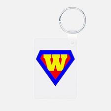 Wonder Woman Keychains