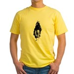 Lord Horror Yellow T-Shirt