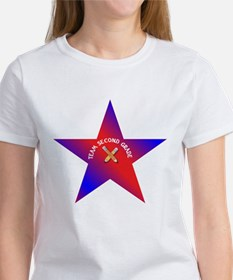 Team second grade Women's T-Shirt