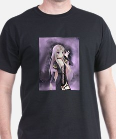 Beautiful anime girl T-Shirt