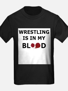 Cute Blood sport T