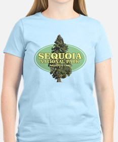 Unique National parks T-Shirt