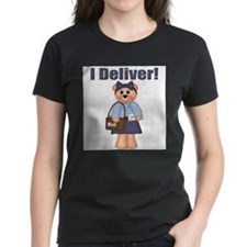 Cute Deliver mail Tee