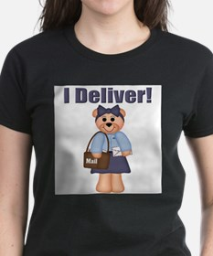 Unique Deliver mail Tee