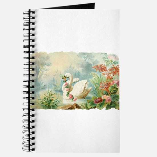 Swan Bird Journal