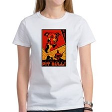 Obey the Pit Bull! Tee