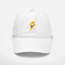 Peanuts Snoopy Dance Lightning Baseball Baseball Cap