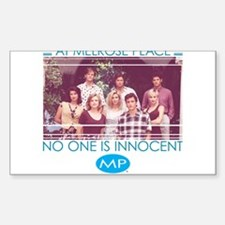 No One is Innocent Decal