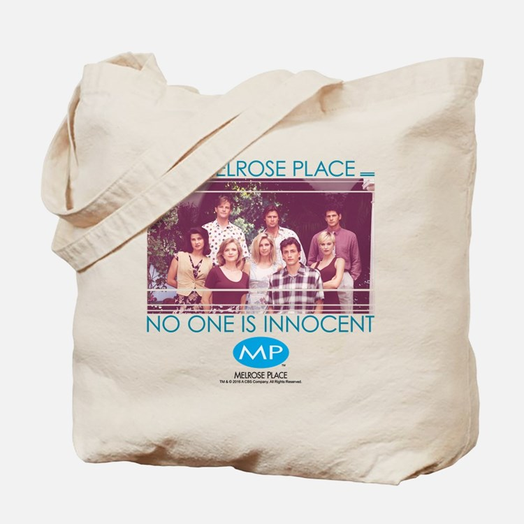 No One is Innocent Tote Bag