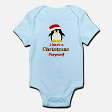 Cute Big brother christmas Infant Bodysuit
