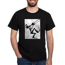 Funny Trombones T-Shirt