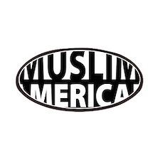 Cute Muslim Patch