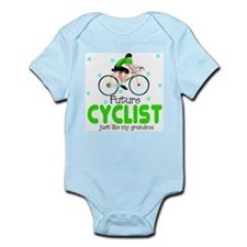 Team baby Infant Bodysuit