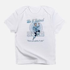 Cute Mst3k Infant T-Shirt