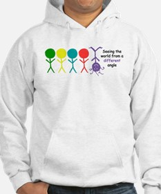 Cute Tolerance Jumper Hoody