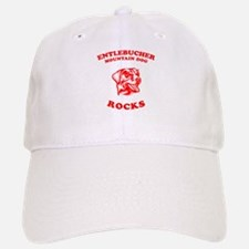 Entlebucher Mountain Dog Baseball Baseball Cap