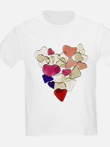 Funny Hearts T-Shirt