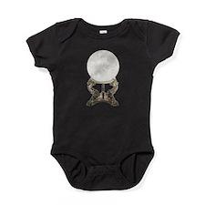 Cool Crystal Baby Bodysuit