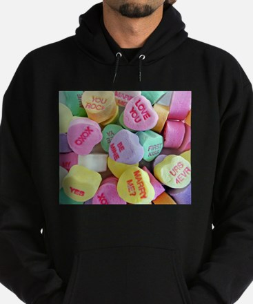 Candy Hearts Hoodie
