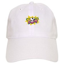 Peanuts Snoopy Pow Cap