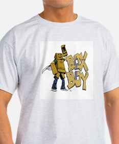 Box Boy T-Shirt