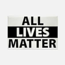 All Lives Matter - Life Pride Magnets