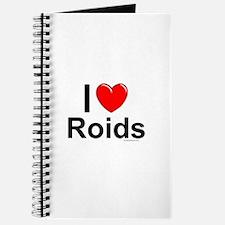 Roids Journal