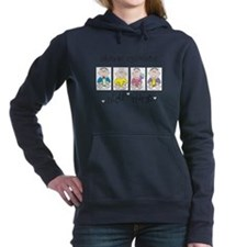 Unique Nicu nurse Women's Hooded Sweatshirt