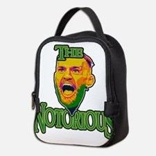 TheNotorious Neoprene Lunch Bag