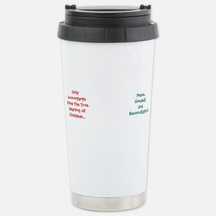 Cute One liners Travel Mug
