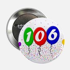 106th Birthday Button
