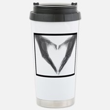 Funny Ray Travel Mug