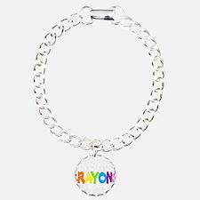 BROKEN CRAYONS STILL COLOR Bracelet