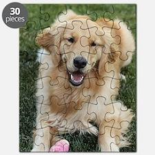 Cute Goldens retriever Puzzle